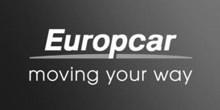Autopůjčovna Europcar