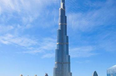 Letenky Dubaj (Dubai)